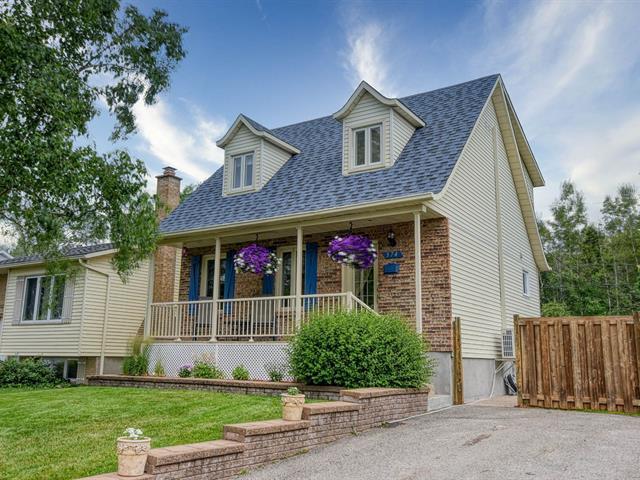 Maison à vendre à Charlemagne, Lanaudière, 374, Rue des Érables, 22051120 - Centris.ca
