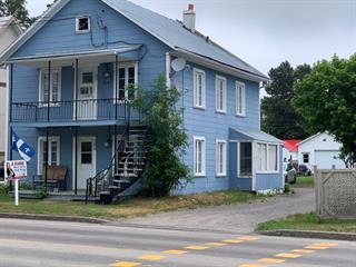 Duplex à vendre à Saint-Gédéon, Saguenay/Lac-Saint-Jean, 200 - 202, Rue  De Quen, 17261961 - Centris.ca
