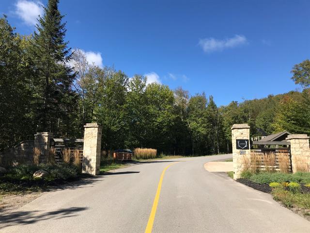 Terrain à vendre à Morin-Heights, Laurentides, Promenade des Cervidés, 10494926 - Centris.ca