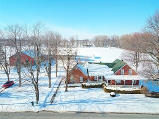Maison à vendre à Henryville, Montérégie, 568, Rang  Bord-de-l'Eau, 20920292 - Centris.ca