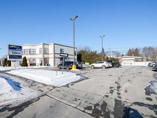 Local commercial à louer à Saint-Hyacinthe, Montérégie, 2860, boulevard  Laframboise, local 16, 15543087 - Centris.ca