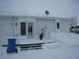 Maison mobile à vendre à Matane, Bas-Saint-Laurent, 74, Rue du Belvédère, 27913035 - Centris.ca