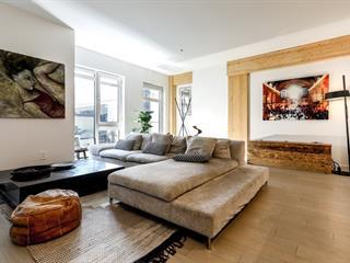 Condo for sale in Montréal (Le Sud-Ouest), Montréal (Island), 1210, Rue  William, 16367153 - Centris.ca