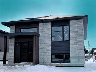 Maison à vendre à Vallée-Jonction, Chaudière-Appalaches, Rue des Peupliers, 24382184 - Centris.ca