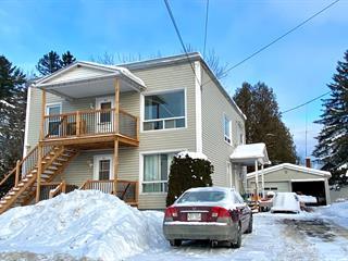 Duplex à vendre à East Angus, Estrie, 282 - 284, Rue  York, 27927764 - Centris.ca