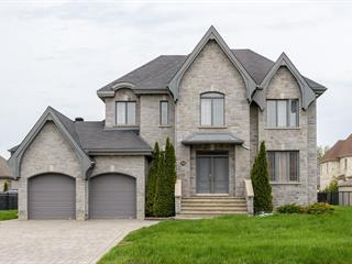 House for sale in Brossard, Montérégie, 7650, Rue  Liege, 13093299 - Centris.ca