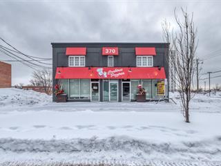 Bâtisse commerciale à vendre à Repentigny (Repentigny), Lanaudière, 370, Rue  Notre-Dame, 10531924 - Centris.ca