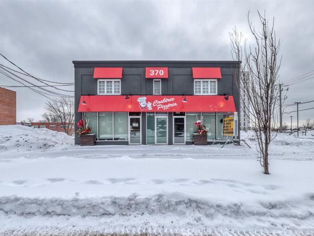 Commercial building for sale in Repentigny (Repentigny), Lanaudière, 370, Rue  Notre-Dame, 10531924 - Centris.ca