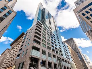 Condo / Apartment for rent in Montréal (Ville-Marie), Montréal (Island), 1225, boulevard  Robert-Bourassa, apt. 3001, 9230547 - Centris.ca