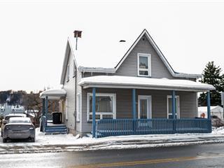 Maison à vendre à Vallée-Jonction, Chaudière-Appalaches, 236, Rue  Principale, 27338387 - Centris.ca