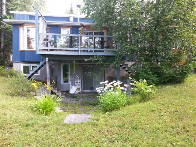 Maison à vendre à Saint-Marc-de-Figuery, Abitibi-Témiscamingue, 102, Chemin de la Baie-des-Outardes, 9147063 - Centris.ca