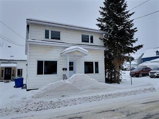 House for sale in Thetford Mines, Chaudière-Appalaches, 185 - 189, Rue  Gangeau, 13037728 - Centris.ca
