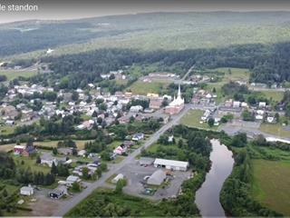 Terrain à vendre à Saint-Léon-de-Standon, Chaudière-Appalaches, Route de l'Église, 16104446 - Centris.ca