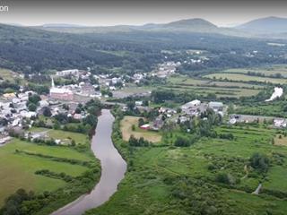 Terrain à vendre à Saint-Léon-de-Standon, Chaudière-Appalaches, Route de l'Église, 25277282 - Centris.ca