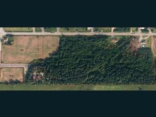 Terrain à vendre à Saint-Léon-de-Standon, Chaudière-Appalaches, Route de l'Église, 26060381 - Centris.ca