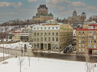 Commercial unit for sale in Québec (La Cité-Limoilou), Capitale-Nationale, 39, Rue  Dalhousie, 12921956 - Centris.ca