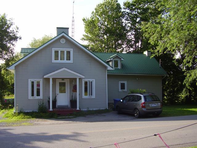 Fermette à vendre à Ormstown, Montérégie, 3217, 4e Rang, 20272827 - Centris.ca