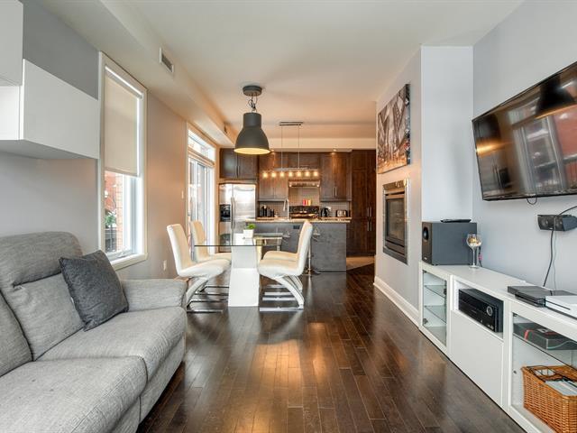 Condo à vendre à Boisbriand, Laurentides, 2740, Rue des Francs-Bourgeois, 11182699 - Centris.ca