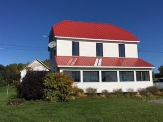 House for sale in New Richmond, Gaspésie/Îles-de-la-Madeleine, 414, boulevard  Perron Ouest, 18017562 - Centris.ca