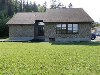 Maison à vendre à Duhamel-Ouest, Abitibi-Témiscamingue, 341, Route  101 Sud, 13056111 - Centris.ca