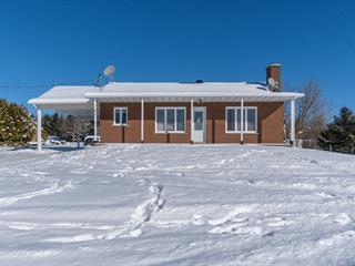 House for sale in Wotton, Estrie, 91, Route  255, 19329861 - Centris.ca