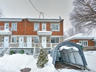 Duplex for sale in Montréal (Mercier/Hochelaga-Maisonneuve), Montréal (Island), 9615 - 9617, Avenue  Pierre-De Coubertin, 20810765 - Centris.ca