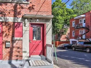 Condo / Apartment for rent in Montréal (Côte-des-Neiges/Notre-Dame-de-Grâce), Montréal (Island), 4785, Avenue  Dupuis, apt. 1, 14828371 - Centris.ca