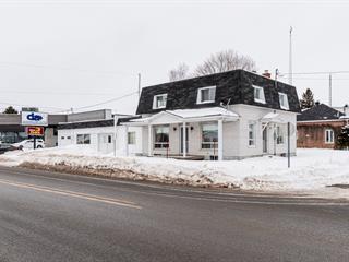 House for sale in Deschaillons-sur-Saint-Laurent, Centre-du-Québec, 1440, Route  Marie-Victorin, 10114554 - Centris.ca