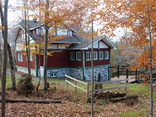 Cottage for sale in Mille-Isles, Laurentides, 30Z, Chemin du Lac-Fiddler, 26867603 - Centris.ca