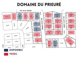 Lot for sale in Shawinigan, Mauricie, Rue  Liette-Turner, 20117199 - Centris.ca