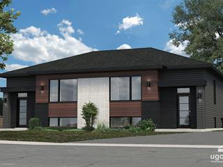Maison à vendre à Saint-Louis-de-Gonzague (Montérégie), Montérégie, 21, Rue des Écossais, 27944174 - Centris.ca