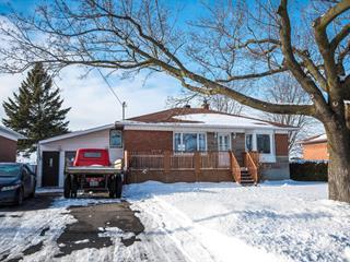Maison à vendre à Mercier, Montérégie, 37, Rue  Sauvé, 23200116 - Centris.ca