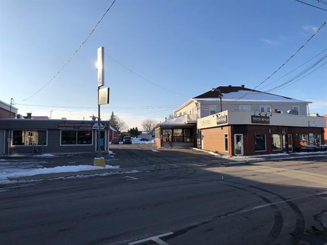 Immeuble à revenus à vendre à Marieville, Montérégie, 512 - 530, Rue  Sainte-Marie, 26415991 - Centris.ca