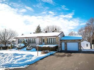 Maison à vendre à Mercier, Montérégie, 23, Rue  Faubert, 27921664 - Centris.ca