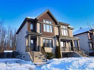 Maison à vendre à Mascouche, Lanaudière, 1380, Rue des Fontaines, 23886004 - Centris.ca