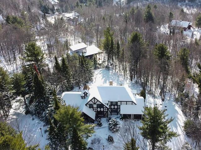 Maison à vendre à Sainte-Anne-des-Lacs, Laurentides, 14, Chemin des Edelweiss, 23065971 - Centris.ca
