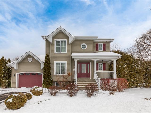 Maison à vendre à Beauharnois, Montérégie, 77, Rue  Poissant, 13535479 - Centris.ca