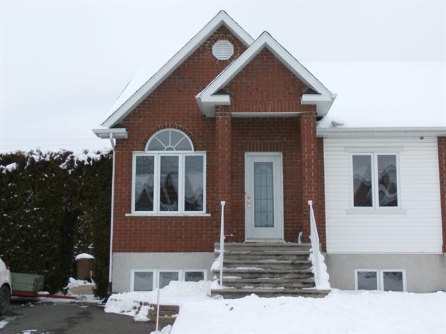 House for sale in Drummondville, Centre-du-Québec, 2750, Rue des Colombes, 12582836 - Centris.ca