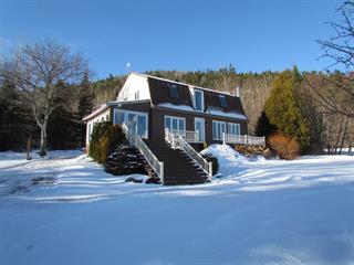 Maison à vendre à Saint-Irénée, Capitale-Nationale, 2140, Chemin de l'Anse-au-Sac, 21177422 - Centris.ca