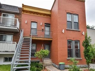 Quadruplex for sale in Montréal (Le Plateau-Mont-Royal), Montréal (Island), 3490 - 3494, Rue  Frontenac, 11127235 - Centris.ca