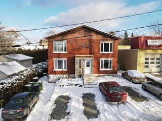 Quadruplex for sale in Sherbrooke (Les Nations), Estrie, 1082, Rue  Saint-Marc, 22864765 - Centris.ca