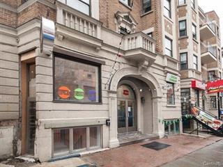 Commercial unit for rent in Montréal (Ville-Marie), Montréal (Island), 1431B, Rue  Bishop, 23282495 - Centris.ca