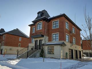 Condo for sale in Laval (Duvernay), Laval, 610, boulevard des Cépages, 19841774 - Centris.ca