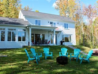 Chalet à vendre à Stanstead - Canton, Estrie, 19, Chemin d'Arrow-Head, 24104606 - Centris.ca