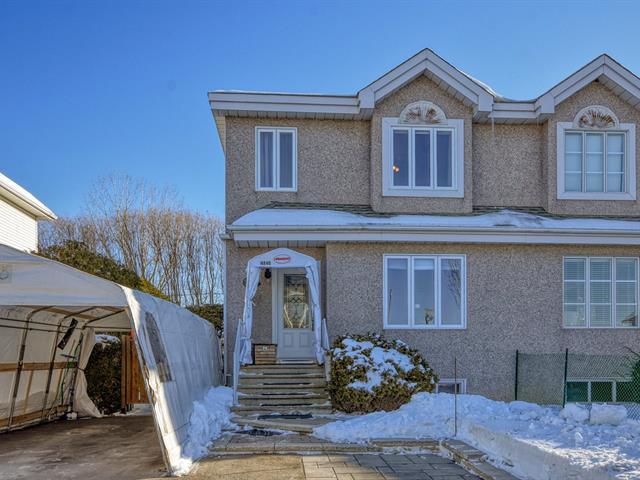 House for sale in Boisbriand, Laurentides, 4640, Rue  Jean-Paul-Lemieux, 24385911 - Centris.ca