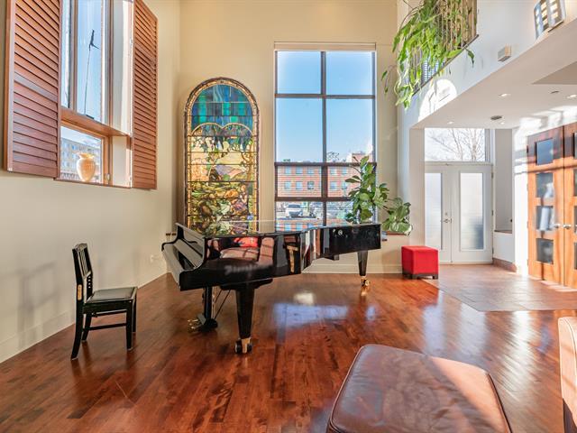 House for sale in Montréal (Mercier/Hochelaga-Maisonneuve), Montréal (Island), 2055Z, boulevard  Pie-IX, apt. 001, 21940617 - Centris.ca