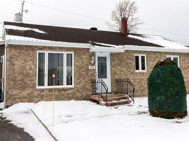 House for sale in Rimouski, Bas-Saint-Laurent, 485, Rue des Jésuites, 12032000 - Centris.ca