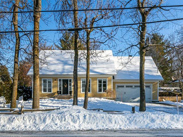 House for sale in Boucherville, Montérégie, 4, Rue  Desmarteau, 23217434 - Centris.ca