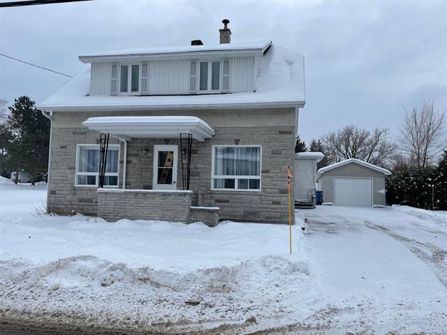 Maison à vendre à Shawinigan, Mauricie, 190, Chemin des Dubois, 28919464 - Centris.ca
