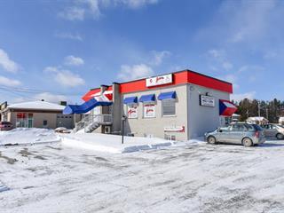 Commercial building for sale in Sherbrooke (Brompton/Rock Forest/Saint-Élie/Deauville), Estrie, 295 - 297, Rue  Laval, 20912712 - Centris.ca